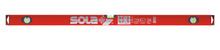 Алуминиев нивелир SOLA BigX 3 200