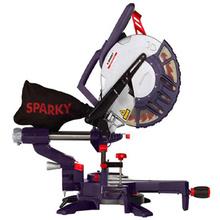 Настолен циркуляр Sparky TKN 95D
