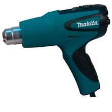 Пистолет за горещ въздух MAKITA HG651CK