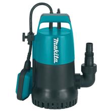 Потопяема помпа за чиста вода MAKITA PF0800