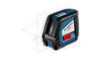 Линеен лазер BOSCH GLL 2-50 Professional