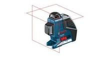 Линеен лазер BOSCH GLL 2-80 Professional