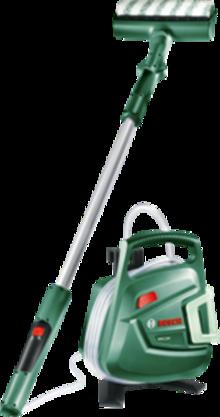 Електрическо мече за боядисване BOSCH PPR 250