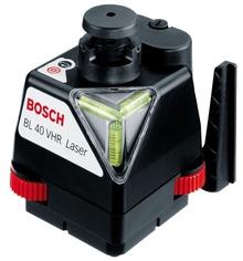 Лазерен нивелир BOSCH BL 40 VHR