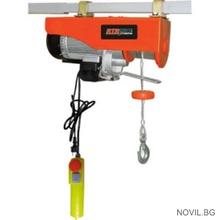Лебедка електрическа PREMIUM 550W