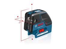 Точков лазер BOSCH GCL 25 C Professional
