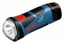Акумулаторна лампа BOSCH GLI 10,8 V-LI Professional