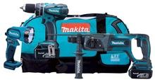Акумулаторен комплект MAKITA DK1890