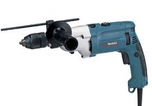 Електронна ударна бормашина MAKITA HP2071