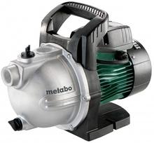 Градинска помпа METABO P 4000 G