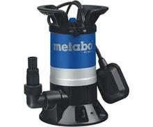 Потопяема помпа METABO PS 7500 S