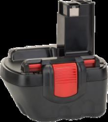 O-акумулатор 12 V BOSCH