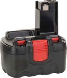 O-акумулатор 14,4 V BOSCH
