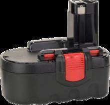 O-акумулатор 18 V BOSCH