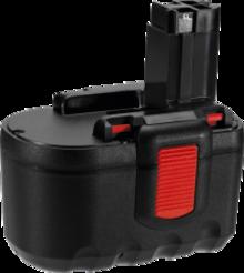 O-акумулатор 24 V BOSCH