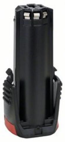 Цилиндричен акумулатор - 3,6 V BOSCH