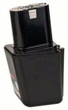 Вставни акумулатори  9.6 V BOSCH