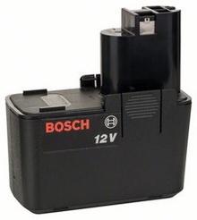 Плосък акумулатор 12V BOSCH