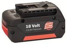 Вставни акумулатори 18 V BOSCH