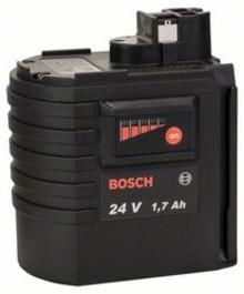 Вставни акумулатори 24 V BOSCH
