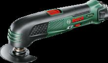 Акумулаторен мултифункционален инструмент PMF 10,8 LI