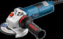 Ъглошлайф Bosch GWS 13-125 CIEX Professional