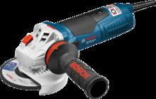 Ъглошлайф Bosch GWS 17-125 CIEX Professional