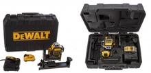 Самонивелиращ се лазер Dewalt DCE089D1G