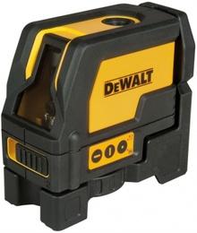 Лазерен нивелир Dewalt DW0822