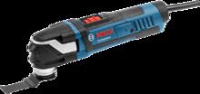 Многофункционален инструмент Bosch GOP 40-30 SET Professional