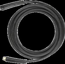 Bosch Гумен маркуч със стоманена армировка (10 m) Professional