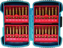 Комплект накрайници MAKITA Р-51976