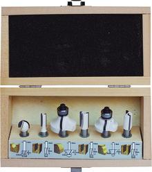 Комплект фрезери MAKITA D-53540 8 mm