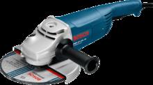 Ъглошлайф Bosch GWS 22-180 JH Professional