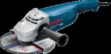 Ъглошлайф Bosch GWS 24-180 JH Professional