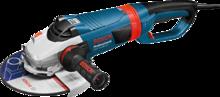 Ъглошлайф Bosch GWS 26-180 LVI Professional