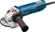 Ъглошлайф Bosch GWS 12-125 CIPX Professional