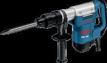 Къртач със SDS-max Bosch GSH 388 Professional