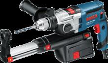 Ударна бормашина Bosch GSB 19-2 REA Professional