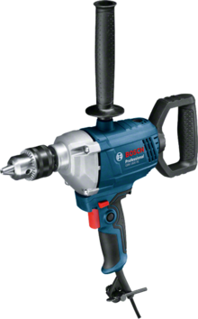 Бормашина Bosch GBM 1600 RE Professional