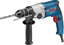Бормашина Bosch GBM 13-2 RE Professional