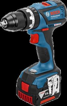 Акумулаторен ударен винтоверт Bosch GSB 14,4 V-EC Professional