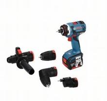 Акумулаторен винтоверт Bosch GSR 14,4 V-EC FC2 SET  Professional