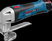 Акумулаторна ножица за ламарина Bosch GSC 10,8 V-LI Professional
