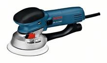 Eксцентрикова шлифовъчна мaшина BOSCH GEX 150 Turbo Professional