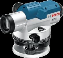 Оптичен нивелиращ уред Bosch GOL 32 G Professional