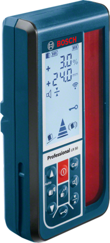 Лазерен приемник Bosch LR 50 Professional