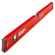 Алуминиев нивелир SOLA BigX 60