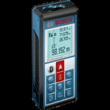 Лазерен далекомер Bosch GLM 100 C Professional