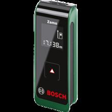 Дигитален лазерен далекомер BOSCH Zamo